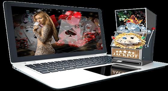 Internet & Kasinon Online