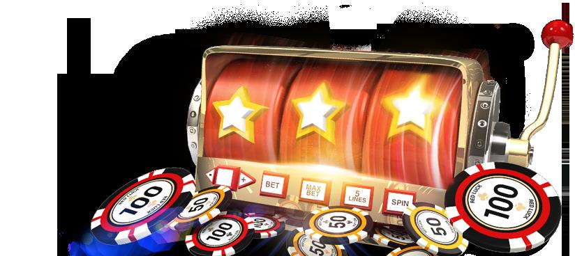 Kasino bonus - så fungerar den hos kasinon