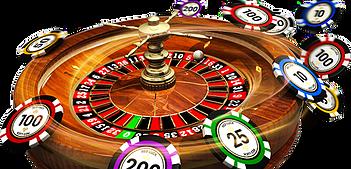 Kasinospel och Bordsspel